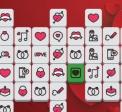 Mahjong de San Valentín