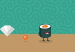 Jugar gratis a Sushi Dash