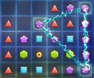 Jugar gratis a Triángulo de energía