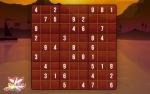 Sudoku atardecer