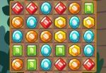 Jugar gratis a La caza de gemas