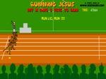 Jugar gratis a Running Jesus