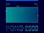 Pong 2000