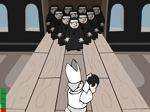 Jugar gratis a Papal Bowling