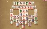 Jugar gratis a Mahjong Flores