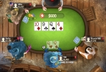 Jugar gratis a Governor Of Poker 3