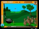 Jugar gratis a SQRL Golf