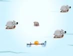 Jugar gratis a Arctic Pong