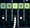 Jugar gratis a Splash snake vs Blocks