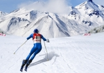 Jugar gratis a Downhill Ski