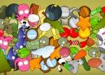 Jugar gratis a Encuentra los objetos escondidos