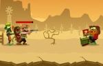 Jugar gratis a Zombie Massacre
