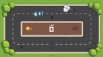 Jugar gratis a Stay on the road