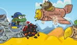 Jugar gratis a Animals Air Fight