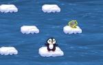 El salto del pingüino