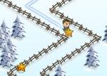 Jugar gratis a Groovy Ski