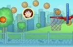 Jugar gratis a Máster de Baloncesto
