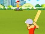 Jugar gratis a Street Cricket