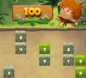 Jugar gratis a Jungle Bricks