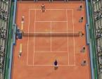Jugar gratis a Tennis Open 2020