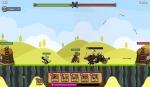 Jugar gratis a Clash of Goblins