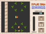 Juego Escape from Semansis