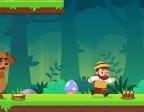 Jugar gratis a Jungle Dash Mania
