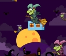 Jugar gratis a The Builder Halloween Castle