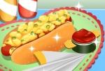 Jugar gratis a Yummy Hotdog