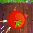 Jugar gratis a Knife Ninja