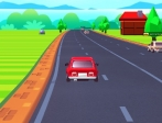 Jugar gratis a Road Crash