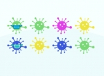 Jugar gratis a Pop The Virus