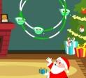 Jugar gratis a ¡Gracias Santa!