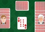 Jugar gratis a Crazy Little Eights