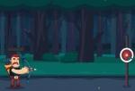Jugar gratis a Tiny Archer