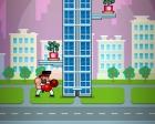 Jugar gratis a Tower Boxer