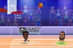 Jugar gratis a Basketball Legends 2020