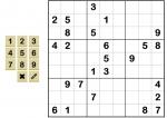 Jugar gratis a Sudoku Classic