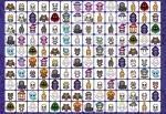 Jugar gratis a Pixel Cat Mahjong