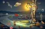 Jugar gratis a Objetos ocultos: Reino de ensueño