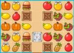 Jugar gratis a Snack Mahjong