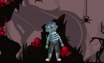 Jugar gratis a Patea al zombie