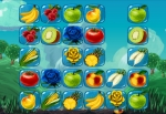 Jugar gratis a Fruit Connect 2