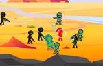 Jugar gratis a Stickman Team Force 2