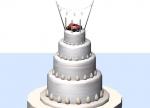 Decoración de tartas online