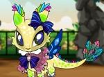 Jugar gratis a Creador de dragones adorables