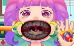 Jugar gratis a Cirugía de garganta divertida 2