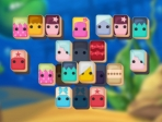 Jugar gratis a Mahjong Crush Saga