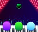 Jugar gratis a Magic Piano Tiles