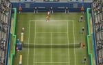 Jugar gratis a Tennis Open 2021